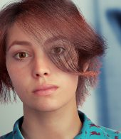 Digital Emily, 3D Skin Shader, Hair 3D.